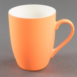 Mugg 6-pack - Orange