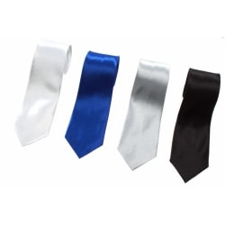 Slips modern design - Svart