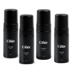 Ciliér - Ansiktsrengöring ekologisk, oljefri - Foam wash 3. Malibu Kokos
