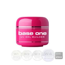 Base one - Bianco - W4 Estremo 15g UV-gel