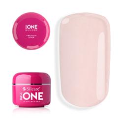 Base one - Builder - French pink 30g UV-gel