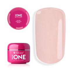 Base one - Builder - French pink dark 30g UV-gel