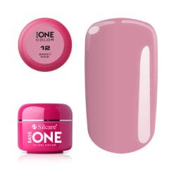 Base one - Color - Sweet pink 5g UV-gel Rosa