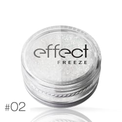 Freeze Effect powder - *02 - Silcare