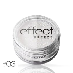 Freeze Effect powder - *03 - Silcare