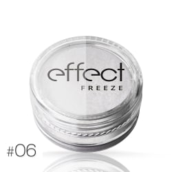Freeze Effect powder - *06 - Silcare