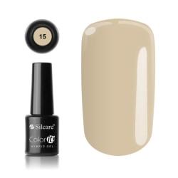 Gellack - Color IT - *15 8g UV-gel/LED Beige
