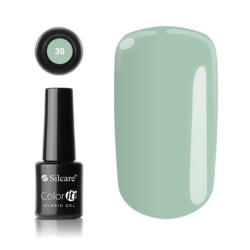 Gellack - Color IT - *30 8g UV-gel/LED Grön