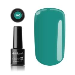 Gellack - Color IT - *460 8g UV-gel/LED Grön