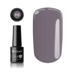 Gellack - Color IT - *510 8g UV-gel/LED Purple