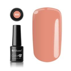 Gellack - Color IT - *600 8g UV-gel/LED Ljusrosa