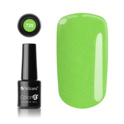 Gellack - Color IT - *725 8g UV-gel/LED Green