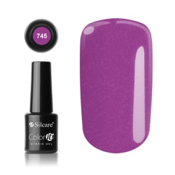 Gellack - Color IT - *745 8g UV-gel/LED Lila