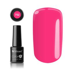Gellack - Color IT - *752 8g UV-gel/LED Rosa