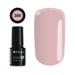 Gellack - Color IT - Premium - *300 UV-gel/LED Pink