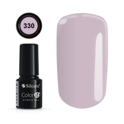 Gellack - Color IT - Premium - *330 UV-gel/LED Lila