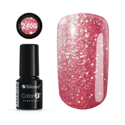 Gellack - Color IT - Premium - Unicorn - *2400 UV-gel/LED Pink