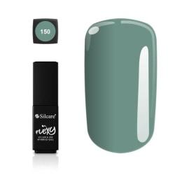 Gellack - Flexy - *150 4,5g UV-gel/LED  Grön