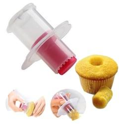 Kärnborttagnings verktyg för Muffins / cupcakes