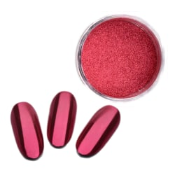 Orthodox red chrome powder - Chrome pigment - Röd/rött