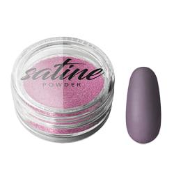 Silcare - Satin powder - Light violet - pigment