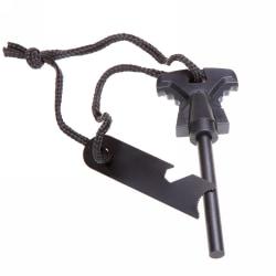 Tändstål tändare svart