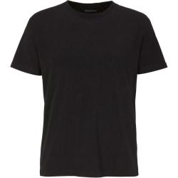 T-Shirt Bambu Svart XXL