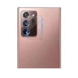 3D Samsung Note20 Ultra Bakkamera skärmskydd.
