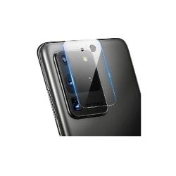 3D Samsung S20 Ultra Bakkamera skärmskydd. S20 Ultra