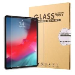 Displayskydd i härdat glas till iPad Pro 12,9 tum 2020