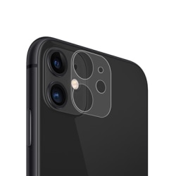 Iphone 12 Bakkamera skärmskydd