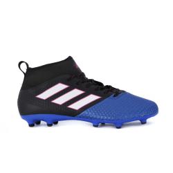 Adidas Ace 173 Primemesh FG Vit,Svarta,Blå 44