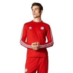 Adidas Bayern Jersey Röda 158 - 163 cm/XS