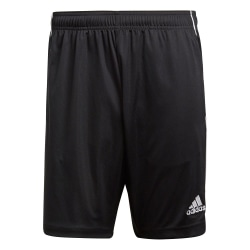 Adidas Core 18 Training Short Svarta 176 - 181 cm/L