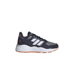 Adidas Crazychaos J Grafit,Gråa 38 2/3