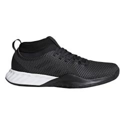 Adidas Crazytrain Pro 30 M Svarta 42