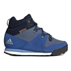 Adidas CW Snowpitch K Climawarm Primaloft Svarta,Blå 32