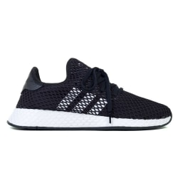 Adidas Deerupt Runner Svarta 45 1/3