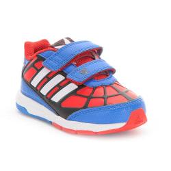 Adidas Disney Spiderman CF I Röda,Blå 21
