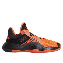 Adidas Don Issue 1 Svarta,Orange 47 1/3