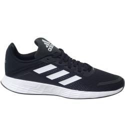 Adidas Duramo SL K Svarta,Vit 38