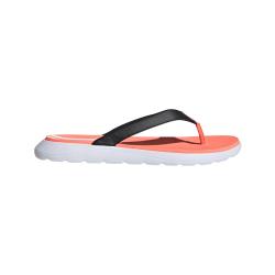Adidas Flip Flop Vit,Svarta,Orange 39