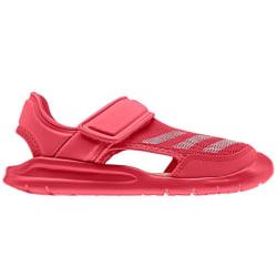 Adidas Fortaswim C Röda 34