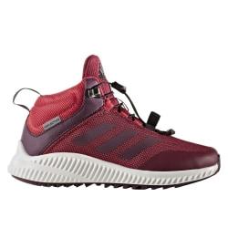 Adidas Fortatrail Mid K Rödbrunt 28.5