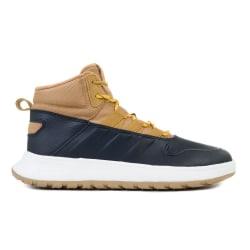 Adidas Fusion Storm Wtr Svarta,Bruna,Vit 45 1/3