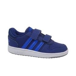 Adidas Hoops 20 Cmf I Blå,Grenade,Vit 25