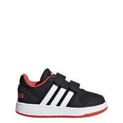 Adidas Hoops 20 Inf Svarta 25.5