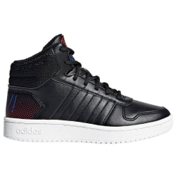Adidas Hoops Mid 20 K Svarta,Vit 31