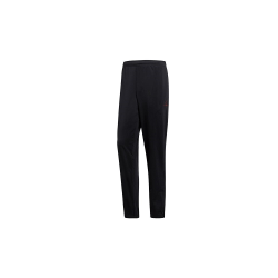 Adidas Manchester United Icon Track Pants Svarta 188 - 193 cm/XXL