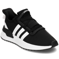 Adidas Path Run Junior Svarta 40